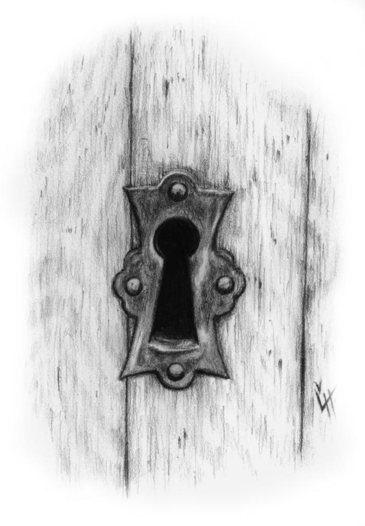 Kľúčová dierka