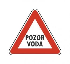 Pozor voda